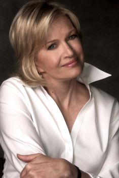 Diane Sawyer Shares The 'Genius' Marriage Advice She'll Never Forget (VIDEO)