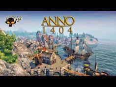 ANNO 1404 - Soundtracks ♫