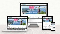 Webdesign Webshop WMS Sport Web Design, Shops, Salzburg, Weaving, Design Web, Tents, Retail, Website Designs, Retail Stores