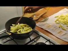 Жареный картофель. Просто, вкусно, недорого. - YouTube