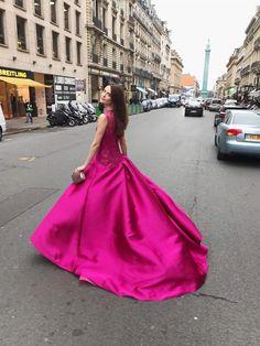 22 fantastiche immagini su Monique Lhuillier | Autumn