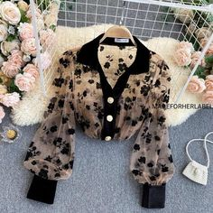 Girls Fashion Clothes, Teen Fashion Outfits, Edgy Outfits, Classy Outfits, Clothes For Women, Indian Outfits, Cute Fall Outfits, Pretty Outfits, Diy Clothes Tops