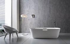 Design modern pentru baie, de la Rexa (2)