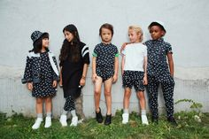 Agatha Cub is a kidswear brand providing durable & sustainable workwear for kids. Launched in 2013, Agatha Cub has quickly become known for it's high-impact dig