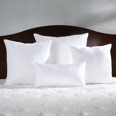 Wayfair Basics Pillow Insert & Reviews   Wayfair 4 Drawer Dresser, Drawers, Cushion Pads, Modern Classic, Pillow Inserts, Decorative Pillows, Master Bedroom, Bed Pillows, Living Room