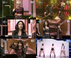 T-ARA「M COUNTDOWN」で完全体でのステージ披露!