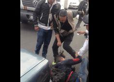 Ordena edil de Toluca separar de cargo a verificador por abuso de autoridad