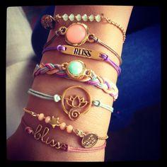 Armcandy by Dutch brand Follow your Bliss - Inspirational accessories. www.followyourbliss.nl bracelet, bracelets, accessories