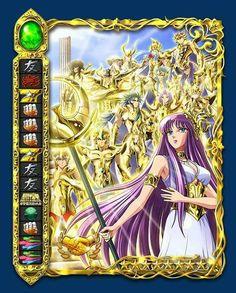 Saint Seiya(@saint_seiya)さん | Twitter My Princess, Princess Zelda, Athena Goddess, In His Time, Fantastic Art, All Saints, Capricorn, Sailor Moon, Geek Stuff