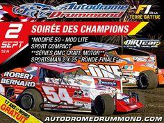 Le 2 Sept 2017 Les Modlite Un MondeDeGars A Drummondville