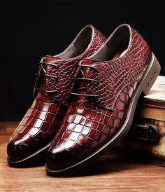 Men Clothing How about this leather shoes Men ClothingSource : How about this leather shoes by michael_kreutz Mens Dress Outfits, Men Dress, Dress Shoes, Dress Clothes, Leather Men, Leather Shoes, Best Shoes For Men, Shoes Men, Gentleman Shoes