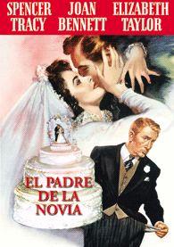 El padre de la novia (1950) EEUU. Dir.: Vincente Minnelli. Comedia. Romance. Famila - DVD CINE 2077-V