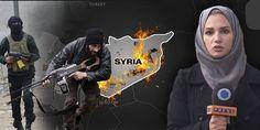 "Kuinka al-Qaidasta tuli ""hyvis"" Syyrian sodassa"