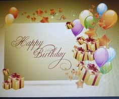 Happy Birthday Wishes Images, Messages, Cards, Pictures and SMS. Send these best birthday wishes and birthday wishes images with messages and quotes Cool Happy Birthday Images, Happy Birthday Wishes Messages, Happy Birthday Wallpaper, Birthday Wishes And Images, Free Birthday Card, Birthday Card Template, Birthday Postcards, Happy Birthday Pictures, Happy Birthday Greetings