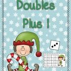 Doubles Plus One is a super way to practice mental math strategies. Students need to roll a die, double the number and add one. This activity make...