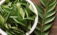 Connaissez les bienfaits pour la santé des feuilles de curry