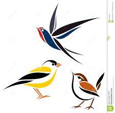 Résultats de recherche d'images pour « oiseau stylisé »