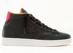 9bbc39385c3f93 CONVERSE Pro Leather - World Basketball Festival 2012 Collection