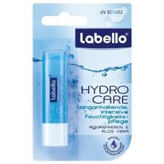 The best! In the U.S. it's part of the Nivea line.
