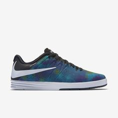 Nike SB Paul Rodriguez Citadel Men's Skateboarding Shoe. Nike Store UK