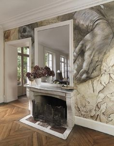 Fontainebleau, Pascal Amblard