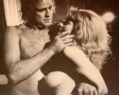 image Stephanie beacham caroline munro dracula ad 1972