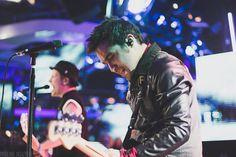 Fall Out Boy | Pete Wentz
