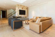 Custom sofa and armchair | Franco Crea
