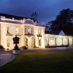Win the Ultimate Spa Escape at Galgorm Resort & Spa | image.ie