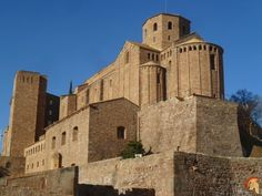 Sant Vicenç- San Vicente de Cardona
