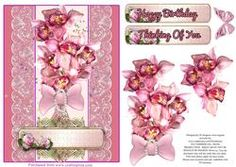 Orchids For A Special Day #2