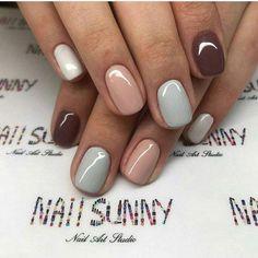 Summer nail art 757871443528854645 - 44 best nail designs 2019 nail art design ideas short nail art designs simple Source by korhantemiz Elegant Nail Designs, Short Nail Designs, Elegant Nails, Cool Nail Designs, Makeup Designs, Nail Polish, Gel Nails, Acrylic Nails, Summer Shellac Nails