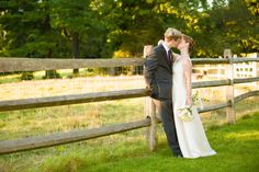 Get a shot of the bride kissing the groom and not the other way around.  Make sure to have your hand behind his neck or in his hair. Susanna and Paul's Joyful Wedding at the Bradley Estate » Fucci's Photos of Boston | Boston Wedding Photographer