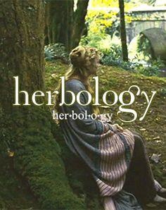 The Greatest Four  -  Helga Hufflepuff → herbology