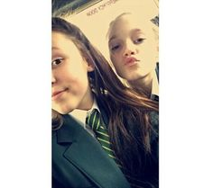 Louis's sisters recently
