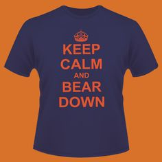 F the Chicago Bears, this is my new Homebirth tshirt!!!!!!!!