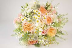 Flowers With Passion: wedding bouquet