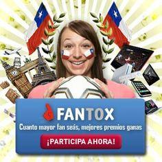 Fans fútbol de Chile