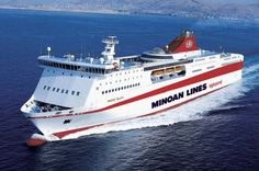 Greek passenger ferry company Minoan Lines informed on Thursday that sailing has been prohibited by the port authorities of Piraeus and Heraklion respectively, due to adverse weather and sea condit… Severe Weather, Weather Conditions, Ferry, Heraklion, Popular Sites, Minoan, Catania, Greek Islands, Greece