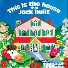 Traditional: this is the house that jack built. There are so many activities that you can do with this such as have there students create their own version