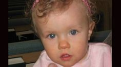 Juliette Geurts was two-years-old when she was brutally beaten to death in 2008, according to invest... - Geurts Family
