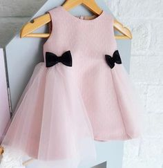 ---New Dolcevita--- #bestsellerofthemonth #honeybeekids #kidsdress #babydress