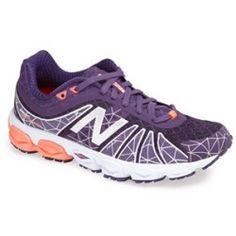 size 40 d0f32 aebda New Balance  890  Running Shoe (Women) Purple 10 AA - product -