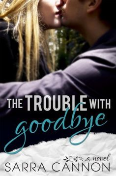 02/07/14 4.5 out of 5 stars The Trouble With Goodbye (Fairhope #1) by Sarra Cannon, http://www.amazon.com/dp/B00CWF1HWG/ref=cm_sw_r_pi_dp_aeA9sb1E078TA