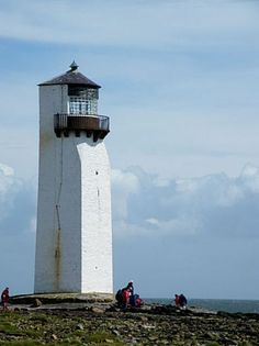 Oldest Lighthouse in Ireland |