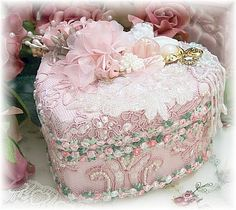 decorated boxes - Google Search