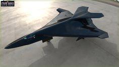 Panther Jet.