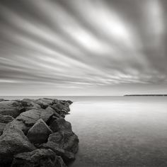 East Meets West, Vineyard Haven, Massachusetts | From a unique collection of black and white photography at https://www.1stdibs.com/art/photography/black-white-photography/