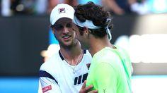 Federer perde para italiano e faz pior campanha na Austráliaem 14 anos - Esporte - Notícia - VEJA.com