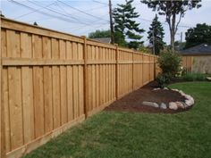 Need a new fence? Get Bob Vila's tips on what's the right height and material for your home fence